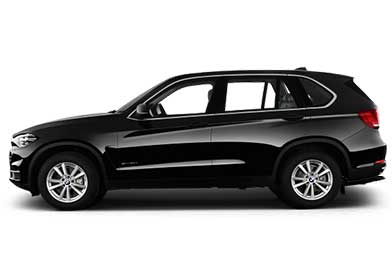 BMW-X5 Rental cars in Azerbaijan