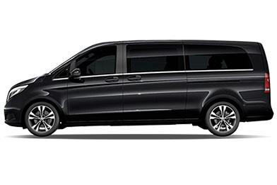 Mercedes V-class / Прокат авто в в Баку / Rent a car Baku / Arenda masinlar