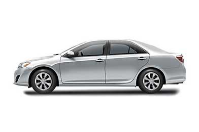 ToyotaCamry 2014 | Rent a car Baku | Avtomobil kirayesi | Прокат авто в Баку