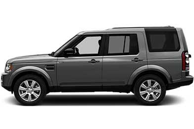 Land Rover Discovery / Аренда машин в Баку / Rent a car Baku / Arenda masinlar
