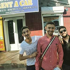 Rent A Car Baku / Arenda Masinlar / Аренда авто в Баку