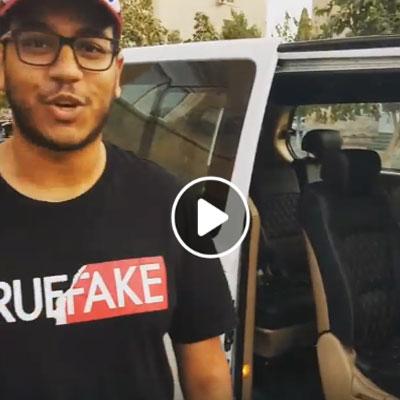 XARİCDƏN GƏLƏN MÜŞTƏRİNİN RƏYİ / Kiraye masinlar / Rent a car Baku / Аренда авто в Баку