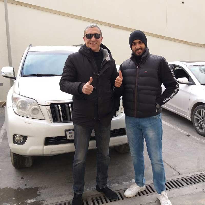 Bakurentacar-06022019-rent a car Baku / avtomobil kirayesi / аренда машин в Баку