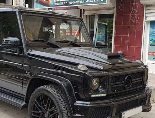 Bakurentacar 06.05.2019 Rent A Car Baku / Avtomobil Kirayesi / аренда машин в Баку