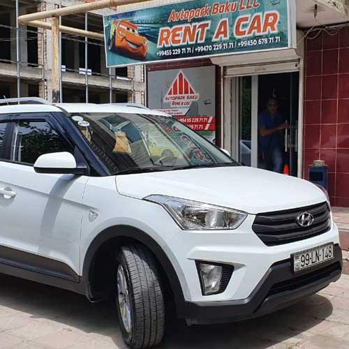 Bakurentacar 31.05.2019 rent a car Baku / avtomobil kirayesi / аренда машин в Баку
