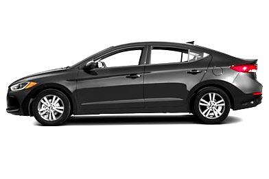 Hyundai Elantra 2019 | Rent a car Baku | Avtomobil kirayesi | Прокат авто в Баку