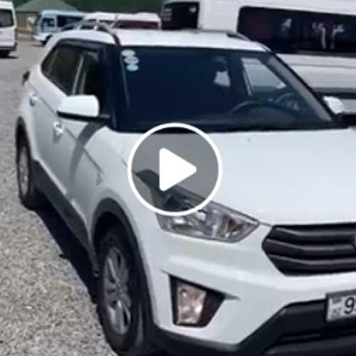Bakurentacar 17.06.2019 rent a car Baku / avtomobil kirayesi / аренда машин в Баку