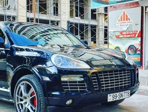 Bakurentacar 08.07.2019 Rent A Car Baku / Avtomobil Kirayesi / аренда машин в Баку