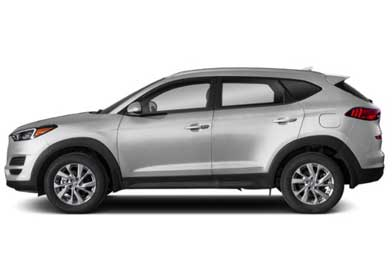 Hyundai Tucson (2019) / Аренда машин в Баку / Rent a car Baku / Arenda masinlar