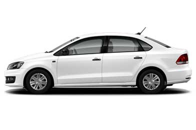 VW Polo | Rent a car Baku | Avtomobil kirayesi | Прокат авто в Баку