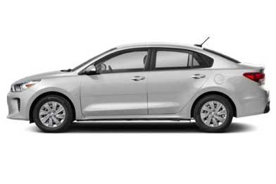 Kia Rio (2019) | Rent a car Baku | Avtomobil kirayesi | Прокат авто в Баку