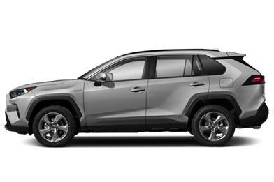 Toyota RAV4 (2019) | Rent a car Baku | Avtomobil kirayesi | Прокат авто в Баку
