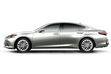 Lexus ES250 (2020) / Аренда машин в Баку / Rent a car in Baku / Kiraye masinlar