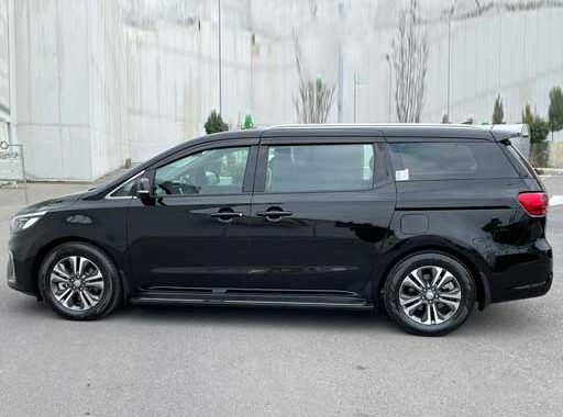 Kia Carnival (2020) From Best Rent A Car / Rent A Car Baku / Avtomobil Kirayesi / аренда машин в Баку