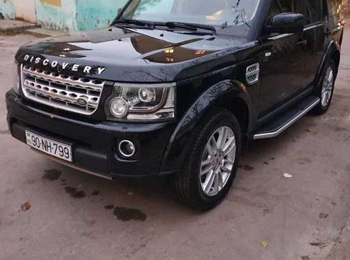 Land Rover Discovery From Best Rent A Car / Rent A Car Baku / Avtomobil Kirayesi / аренда машин в Баку